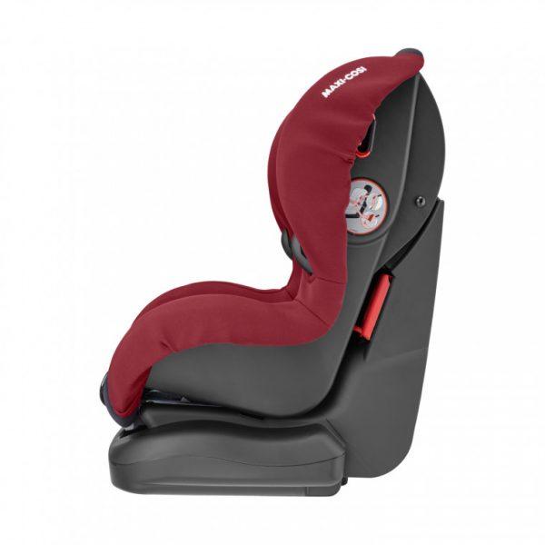 Maxi Cosi Priori SPS Basic Red