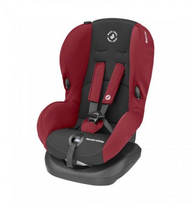 Maxi-Cosi Priori SPS Basic-Red