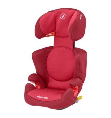 Maxi-Cosi Rodi-XP FIX Basic-Red