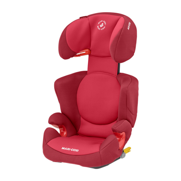 Maxi-Cosi Rodi-XP FIX Basic-Red