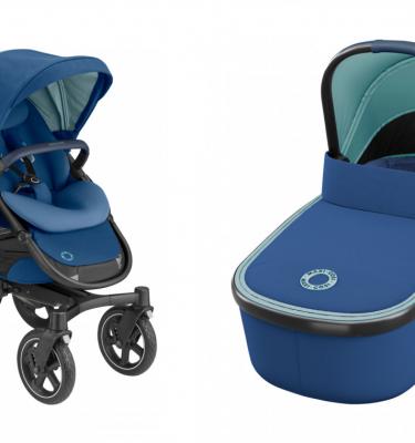 Maxi Cosi Nova 4 Combi Essential Blue 2020
