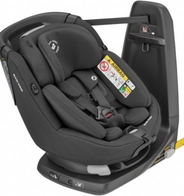 Maxi-Cosi AxissFix-Air Authentic Black