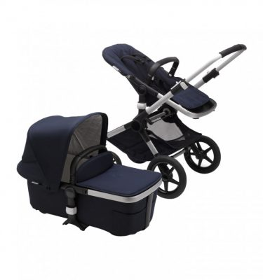 Bugaboo Fox 2 Classic Dark-Navy