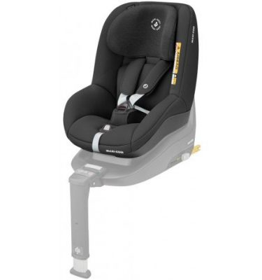 Maxi-Cosi Pearl Smart Authentic-Black