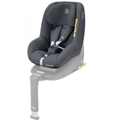 Maxi-Cosi Pearl Smart Authentic-Graphite