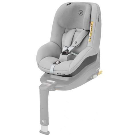 Maxi-Cosi Pearl Smart Authentic-Grey