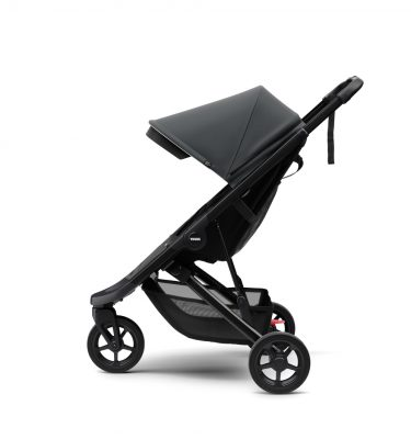 Thule Spring Buggy Black / Shadow Grey