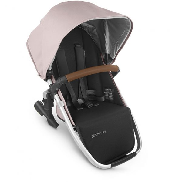 UPPAbaby Rumble seat Alice