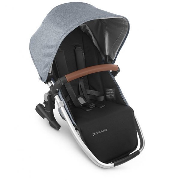 UPPAbaby Rumble seat Gregory