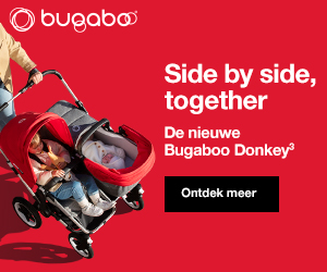 Bugaboo Donkey 3 Duo