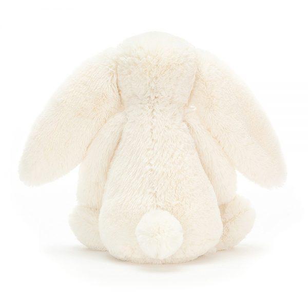 Jellycat Bashful Bashful Cream Bunny
