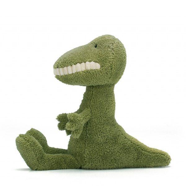 Jellycat Toothy T rex