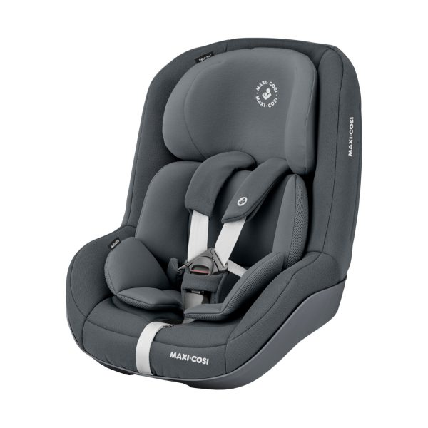 Maxi-Cosi Pearl Pro2 Authentic-Graphite