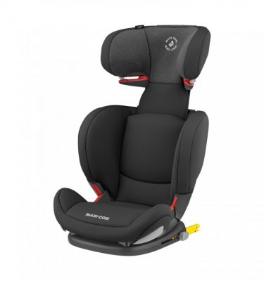 Maxi-Cosi Rodifix AirProtect Authentic-Black