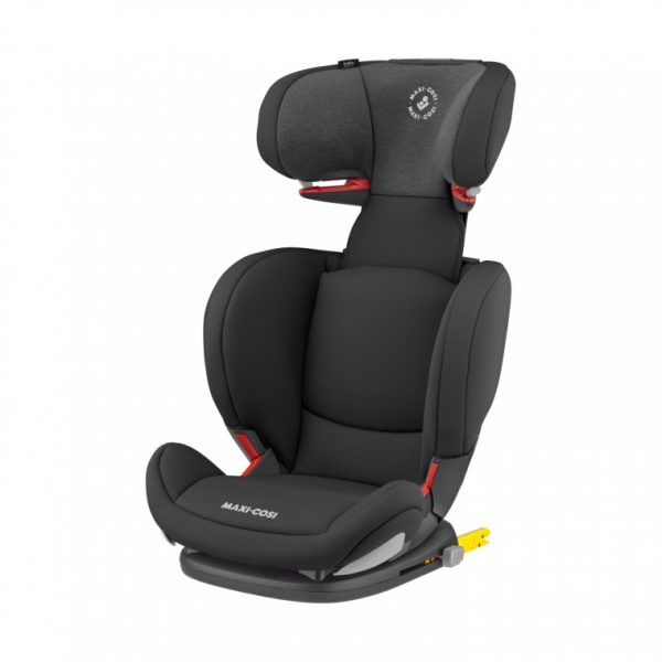 Maxi-Cosi Rodifix AirProtect Authentic-Black