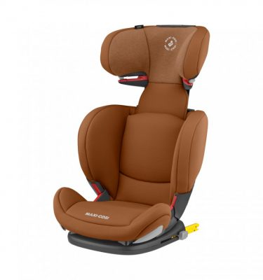 Maxi-Cosi Rodifix AirProtect Authentic-Cognac