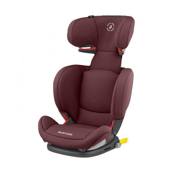 Maxi-Cosi Rodifix AirProtect Authentic-Red