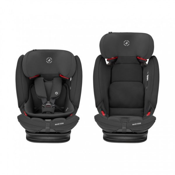 Maxi-Cosi Titan Pro Authentic-Black