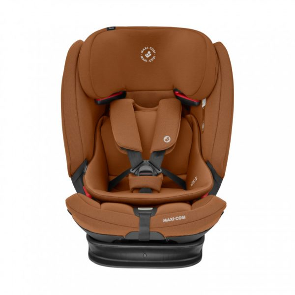 Maxi-Cosi Titan Pro Authentic-Cognac