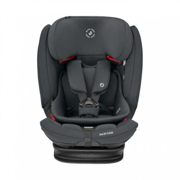 Maxi-Cosi Titan Pro Authentic-Graphite
