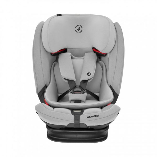 Maxi-Cosi Titan Pro Authentic-Grey