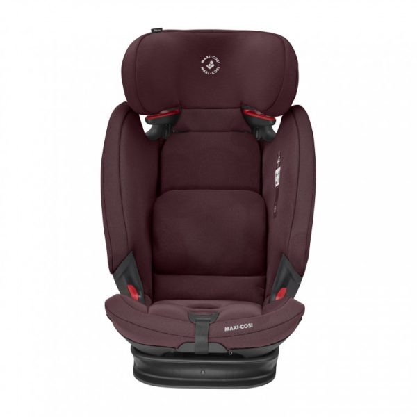 Maxi-Cosi Titan Pro Authentic-Red