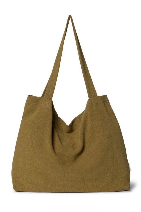 Studio Noos Botanical Mom bag