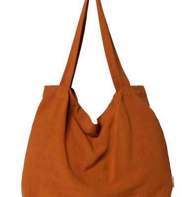 Studio Noos Cinnamon Mom bag