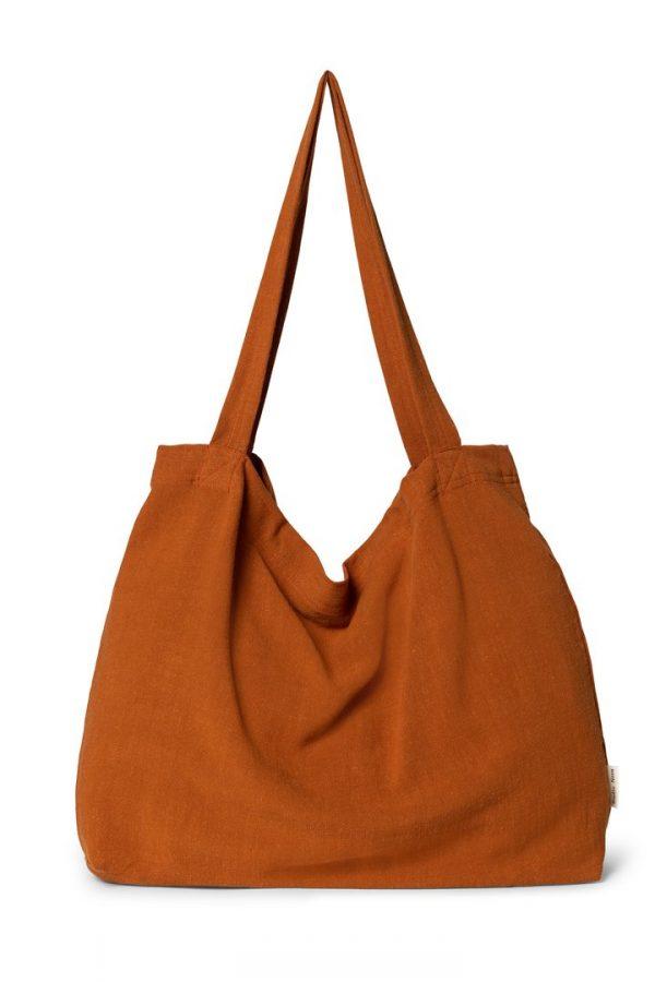 Studio Noos Cinnamon Mom bag