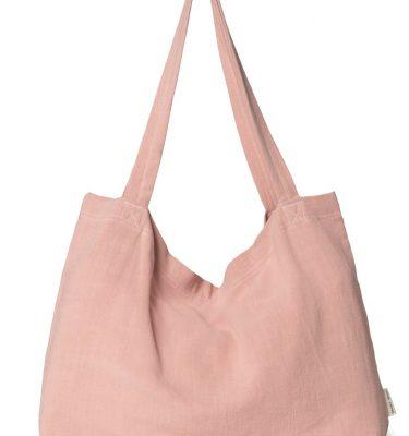Studio Noos Pink Cloud Mom bag