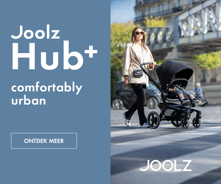 Joolz Hub+ plus