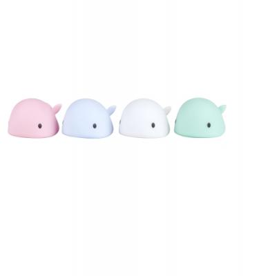 Moby mini LED lampje