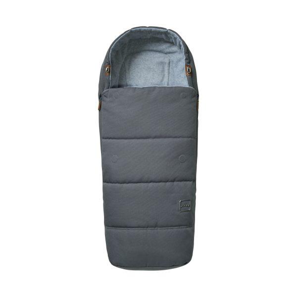 Joolz voetenzak Gorgeous Grey