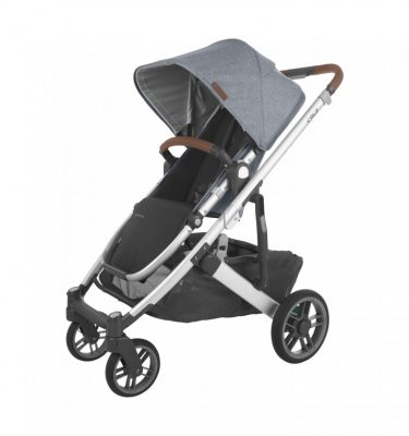 UPPABaby CRUZ V2 Gregory 2-in-1