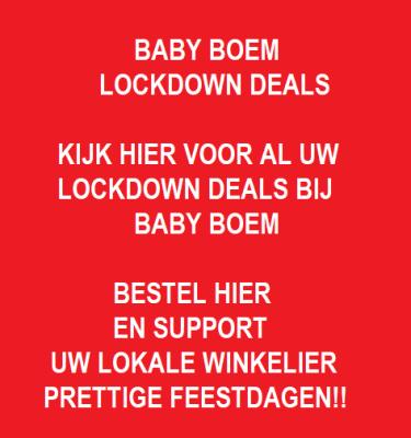 Lockdown Baby Deal