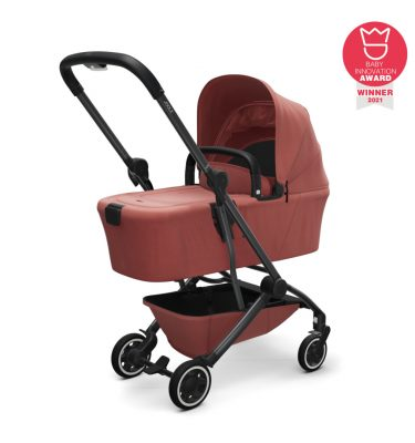 Joolz Aer compleet Absolute-Pink