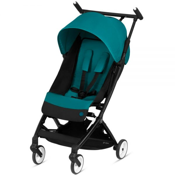 Cybex LIBELLE River Blue | turquoise